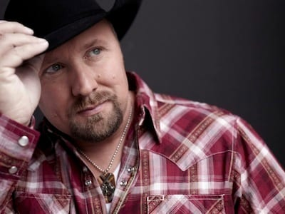 Tate Stevens Picture