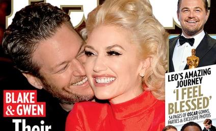 Blake Shelton & Gwen Stefani Wedding Could Happen Soon, Source Says