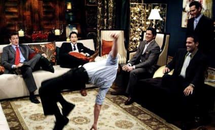Jillian Harris, Chris Harrison Describe Bachelorette Premiere