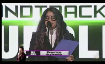 Tyka Nelson: Prince's Sister Accepts AMA Honor on His Behalf