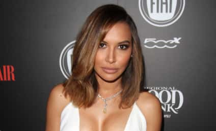 Naya Rivera: My $8K Boob Job Was The Best Investment EVER!