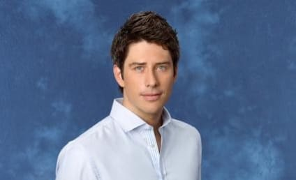 Courtney Robertson and Arie Luyendyk Jr.: Dating For Real!