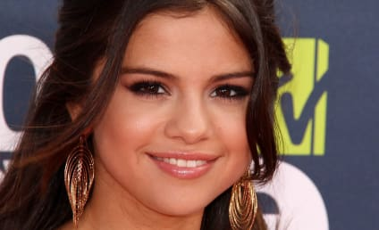 Selena Gomez Returns to Hospital for Blood Pressure Tests