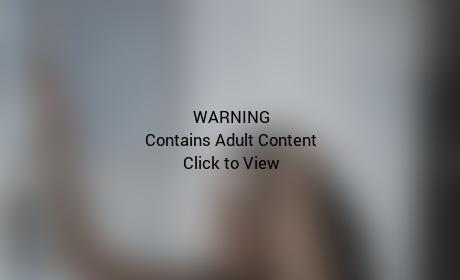 Eva Longoria Underwear Photo
