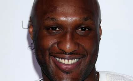 Lamar Odom Transported to Hospital in Los Angeles