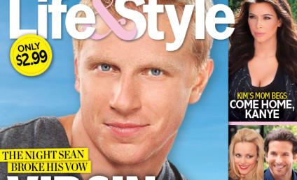 Sean Lowe: Virgin No More?!