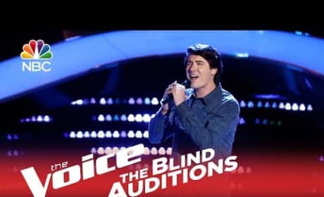 The Voice Season 9 Episode 2: The Blind Auditions