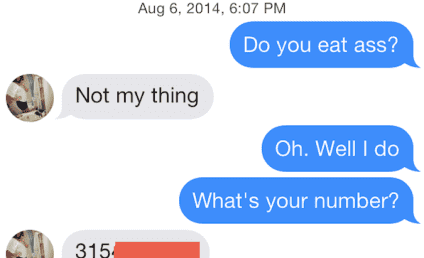 16 Tinder Pick-Up Lines That Actually Worked... Somehow