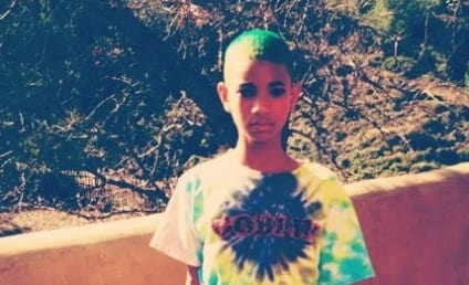 Willow Smith Goes Green, Decrees: I'm Just a Child!
