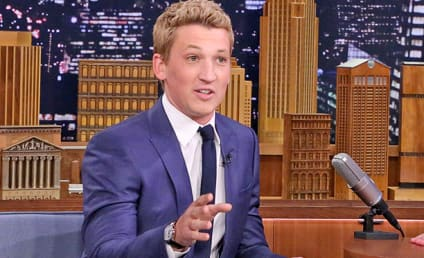 Miles Teller: Yes, I Saved a Pregnant Woman from a Shark