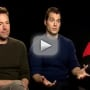 Batman v Superman Gets Awful Reviews; Sad Ben Affleck Reacts in Hilarious Video