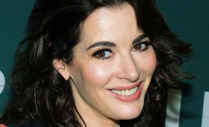 Nigella Lawson Husband Accepts Caution from Police