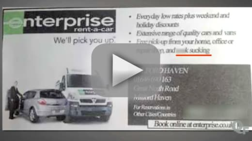 Uk Enterprise Branch Offers Low Rates, Free Pick-Up, Oral Relief - The Hollywood Gossip-2628