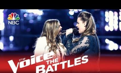 The Voice Recap: Battle Onward and Upward