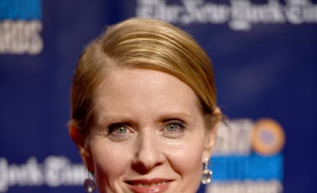 Should Cynthia Nixon be Governor of New York?