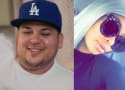 Blac Chyna: Rob Kardashian Is a Deadbeat Dad!