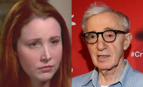 Dylan Farrow: Woody Allen is a Child Molester and You All Know It!