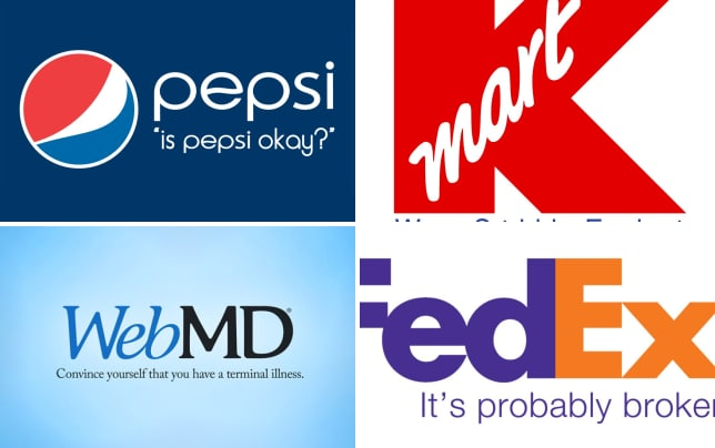 39 honest company slogans we wish were real pepsi
