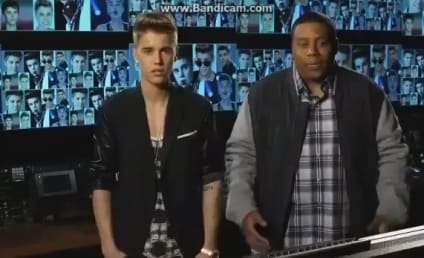 Justin Bieber SNL Teasers: Watch Now!