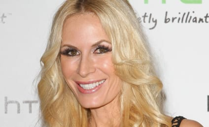 Peggy Tanous Searches Soul, Quits The Real Housewives of Orange County