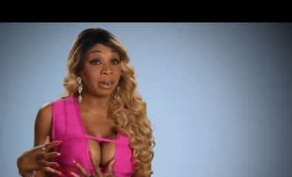 Tiffany Pollard Reveals Botched Breast Implants in NSFW Clip: Watch Now!