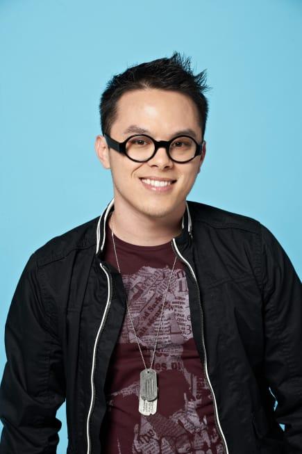 Clint Jun Gamboa Promo Pic