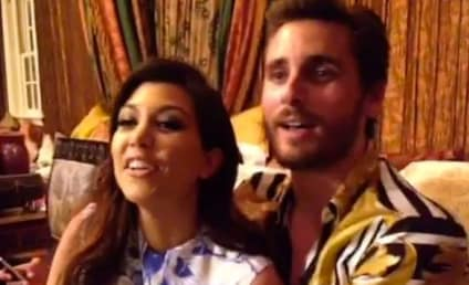 Kourtney Kardashian: PREGNANT With Scott Disick's Fourth Baby?!