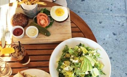 13 Best Food Porn Stars of Instagram: No Faking This Foodgasm!