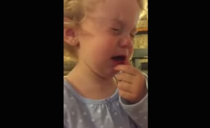2-Year Old is Devastated to Learn She Doesn't Have a Boyfriend