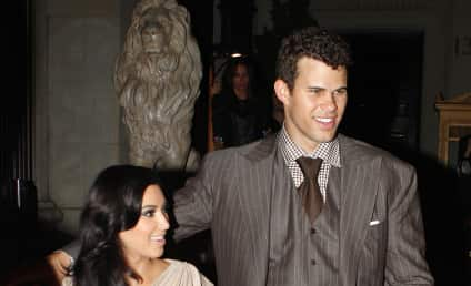 Is Kris Humphries Okay?!?
