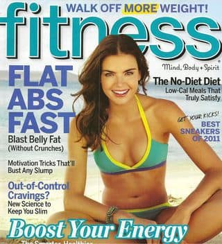 Courtney Robertson Fitness Cover