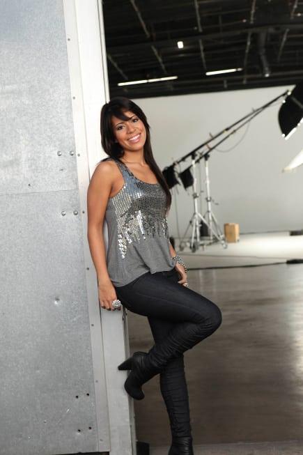 Ashley Rodriguez Image