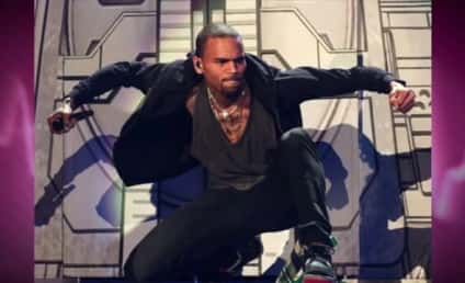 Chris Brown Diagnosed with Bipolar Disorder, PTSD; Ordered to Stay in Rehab