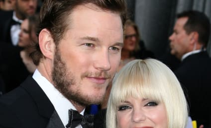 Chris Pratt and Anna Faris: Sued For Animal Neglect!
