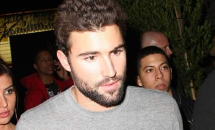 Brody Jenner, Nicole Richie Do Lunch, Each Other