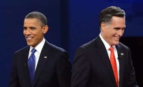 Election 2012: Obama vs. Romney
