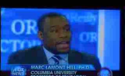 Bill O'Reilly Calls Al Sharpton Racist, Defends Peter King, Likens Michael Jackson to O.J. Simpson