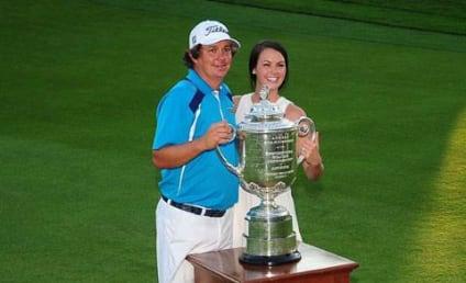 Jason Dufner Wins PGA Championship, Takes Home Oak Tree