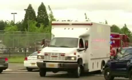 Reynolds High School Shooting: One Dead, One Injured