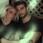 Britney Spears Spends New Year With Sam Ashgari: Relationship Confirmed?!