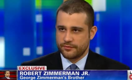 "Robert Zimmerman Jr.: Race ""Wasn't An Element"" in Trayvon Martin Trial"