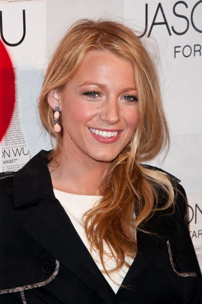 31bc69a57b0 Blake Lively Named New Face of Gucci Perfume - The Hollywood Gossip