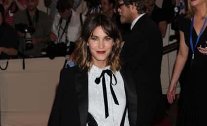 Alexa Chung Lands New, Boring Show on PBS