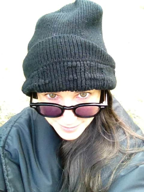 Demi Moore Twitter Picture