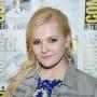 Abigail Breslin at Comic-Con