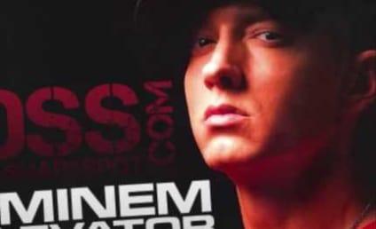 Eminem Likely Disses Adam Lambert, Gays Around the World