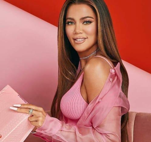 Khloe Kardashian Becomes Beyonce
