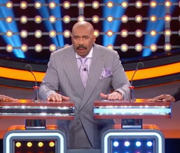 19 Biggest Family Feud Fails Of All Time Page 3 The