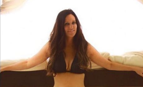 Patti Stanger Bikini Instagram