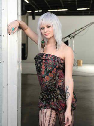 Lilly Scott Promo Photo